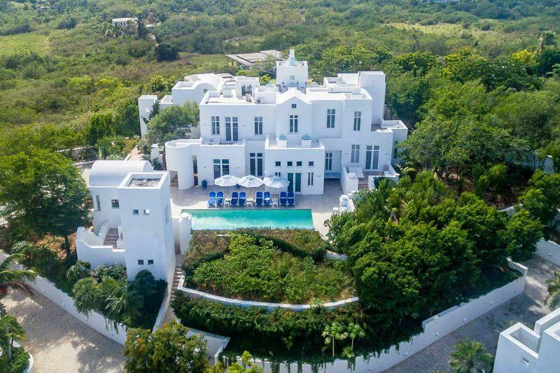 Pearl Sea Villas