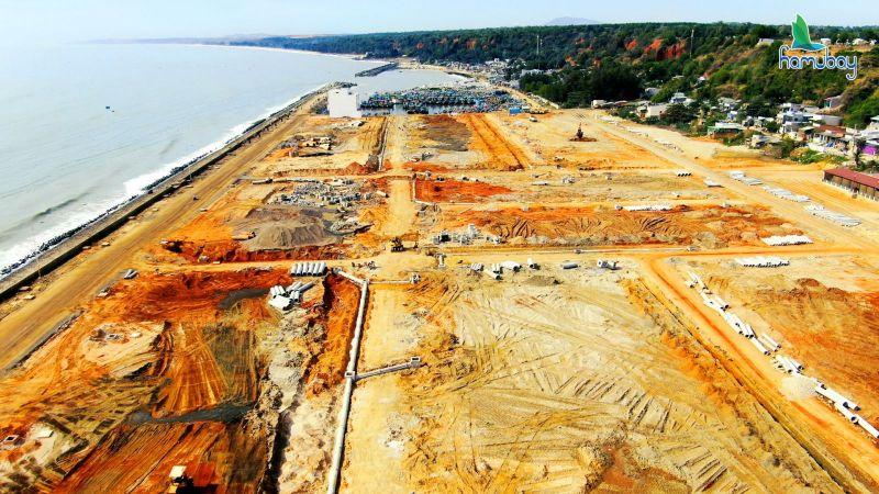 Hamubay- 10 dự án bất động sản lớn tại Phan Thiết