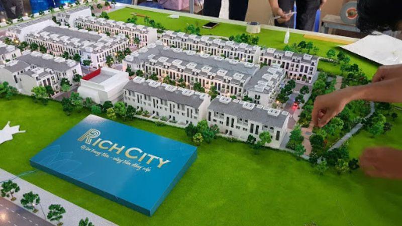 Rich City Long Thành
