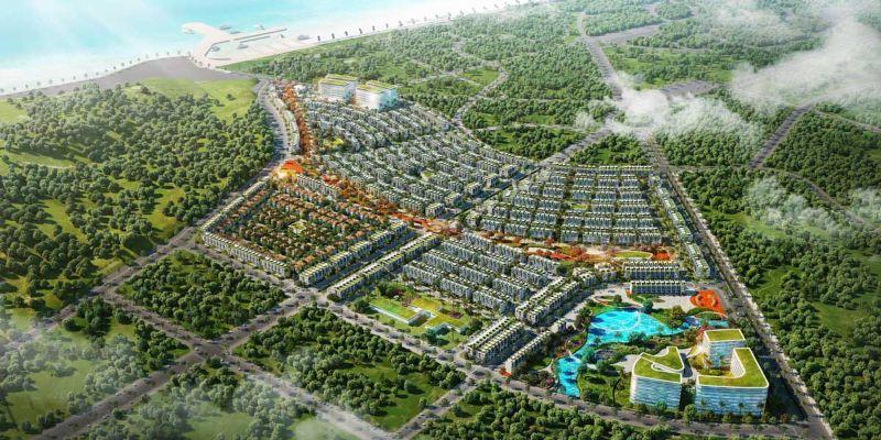 Meyhomes Capital là dự án nổi trội của Meyland Tân Á Đại Thành