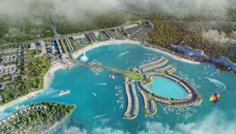 10 dự án khu đô thị ở Phú Quốc