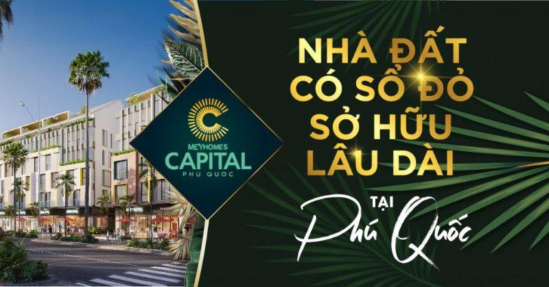 10 lí do nên đầu tư vào Meyhomes Capital Phú Quốc
