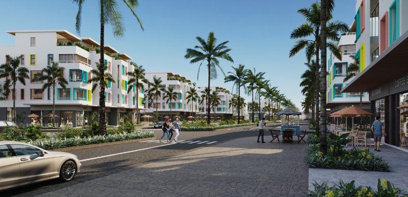 Meyhomes Capital được kỳ vọng trở thành trung tâm kinh tế mới của Đảo Ngọc