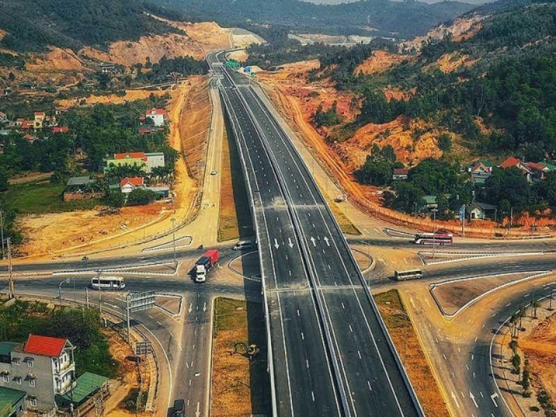 Tuyến đường này mang nhiều tác động tới các khu vực lân cận