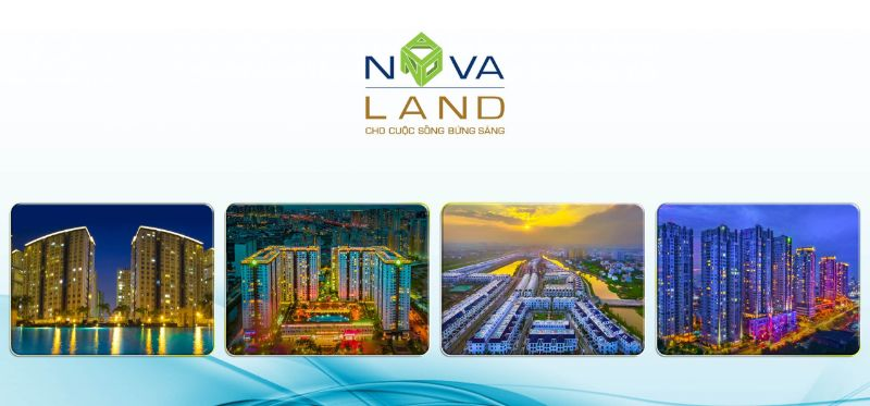 Những sản phẩm của Novaland đều được đánh giá rất cao
