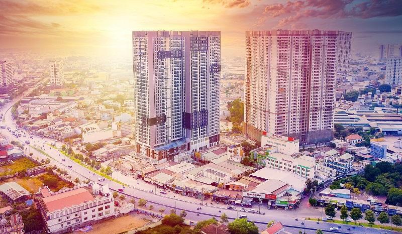 Đây là dự án nổi bật của Hà An