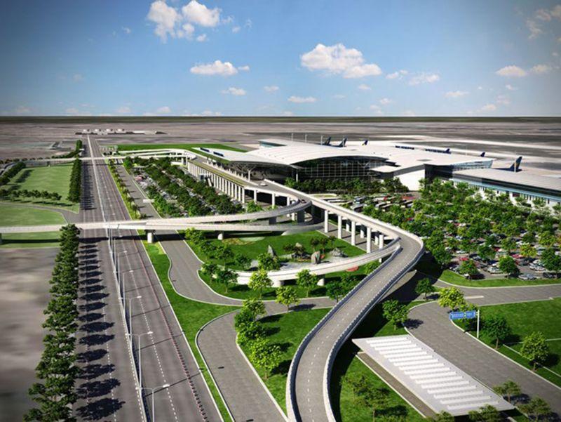 Khi đi vào hoạt động, sân bay Long Thành