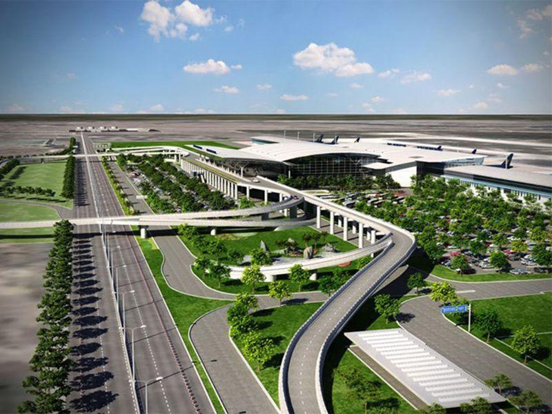Liên hệ với TB Land để sở hữu một bất động sản gần sân bay Phan Thiết nhé