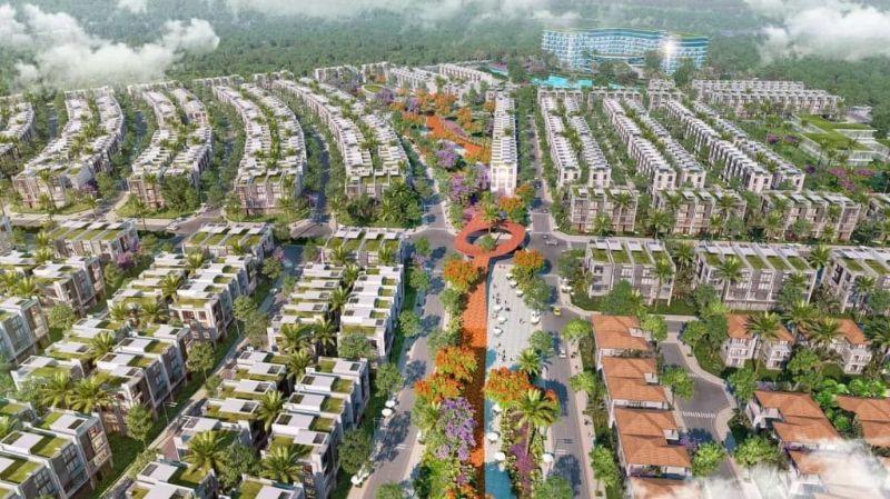 Những căn biệt thự ven biển Phú Quốc thuộc đô thị Meyhomes Capital là lựa chọn không thể bỏ qua