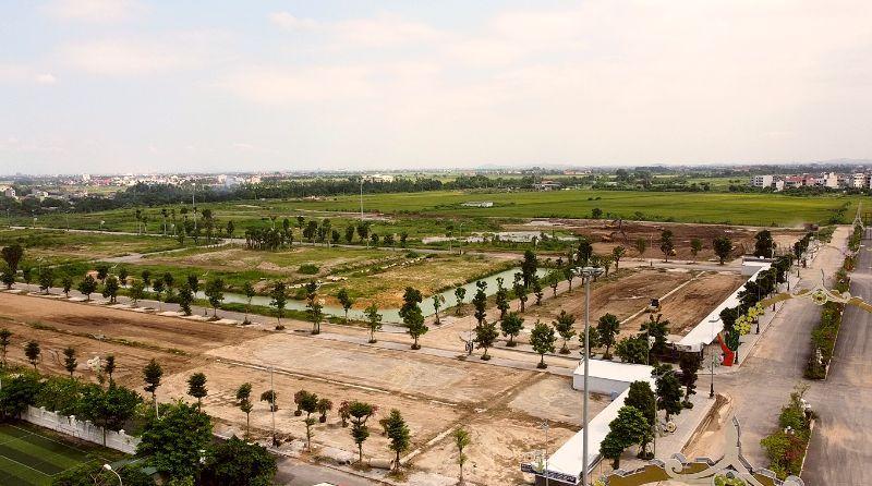 Mọi cần cẩn trọng để lựa chọn được một dự án đất nền phù hợp