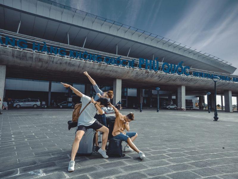 Sự xuất hiện của sân bay Phú Quốc đã tác động rất nhiều đến ngành du lịch