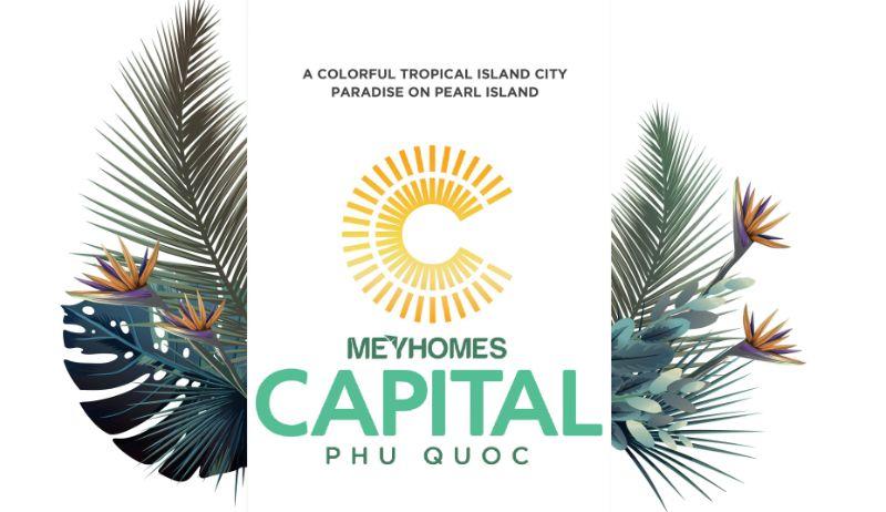 Meyhomes Capital Land là dự án đáng chú ý trên địa bàn