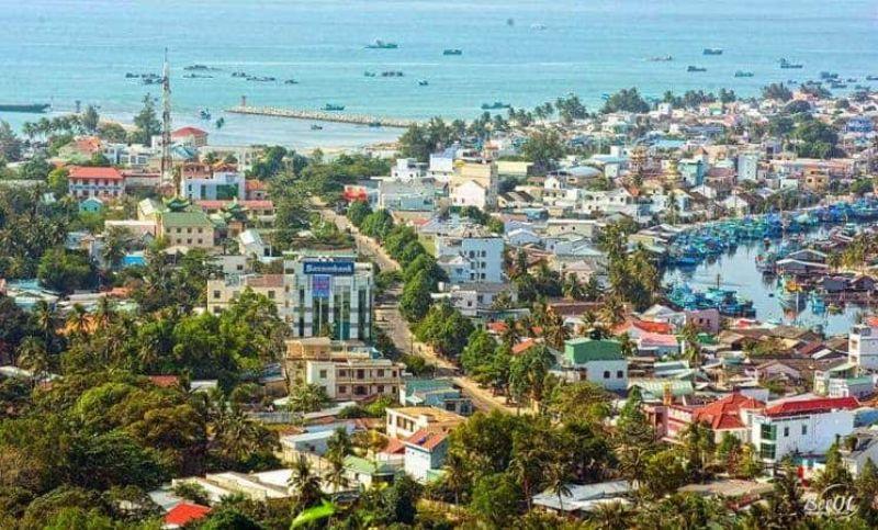 Bất động sản tại thị trấn Dương Đông là lựa chọn vàng cho các nhà đầu tư