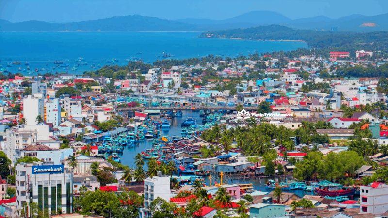 Hy vọng bạn đã có đầy đủ thông tin về thị trường thị trấn Dương Đông