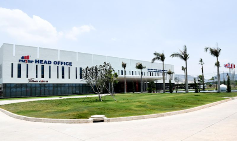 Khu công nghiệp Phú Mỹ 3