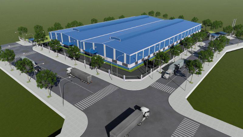 Danh sách khu công nghiệp ở Long Thành