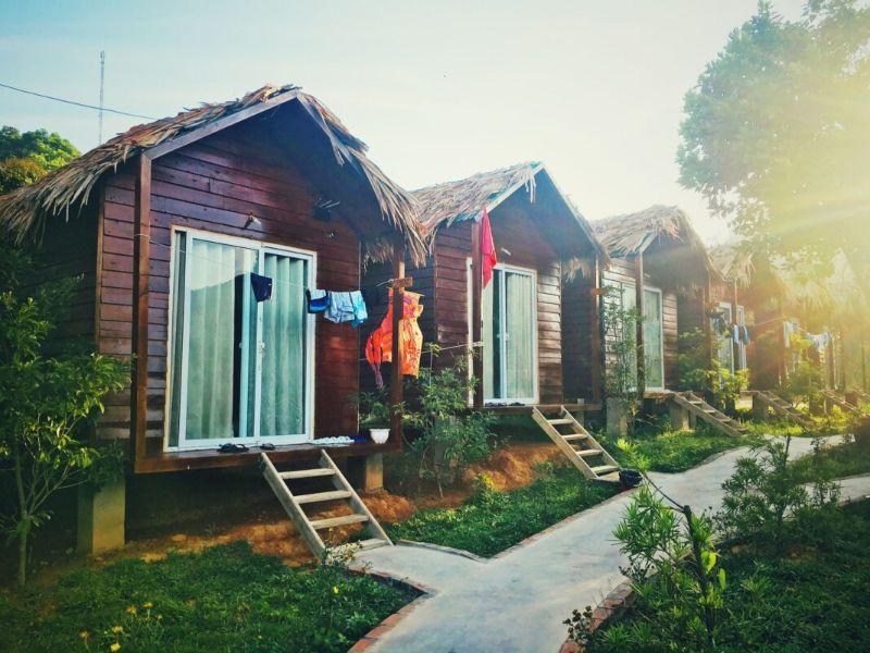 Homestay là loại hình lưu trú phổ biến từ lâu trên thế giới