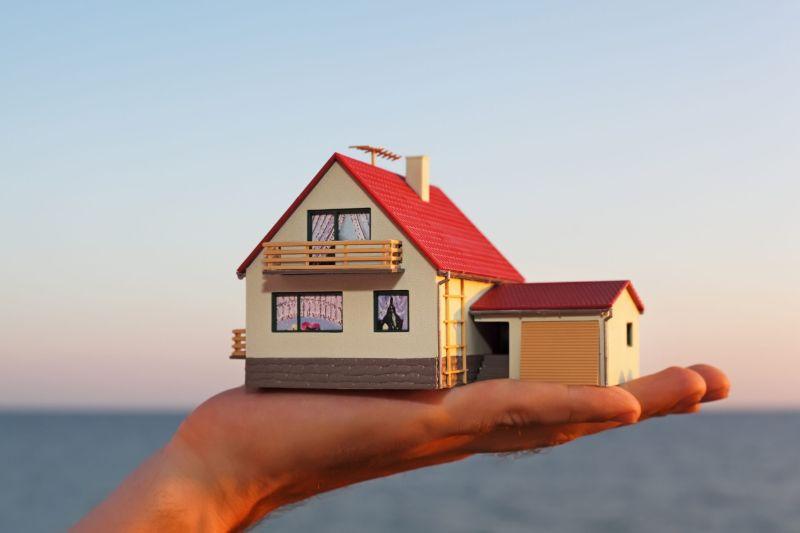 Khi mua bán bất động sản, thông tin quyền sử dụng đất có ý nghĩa rất lớn