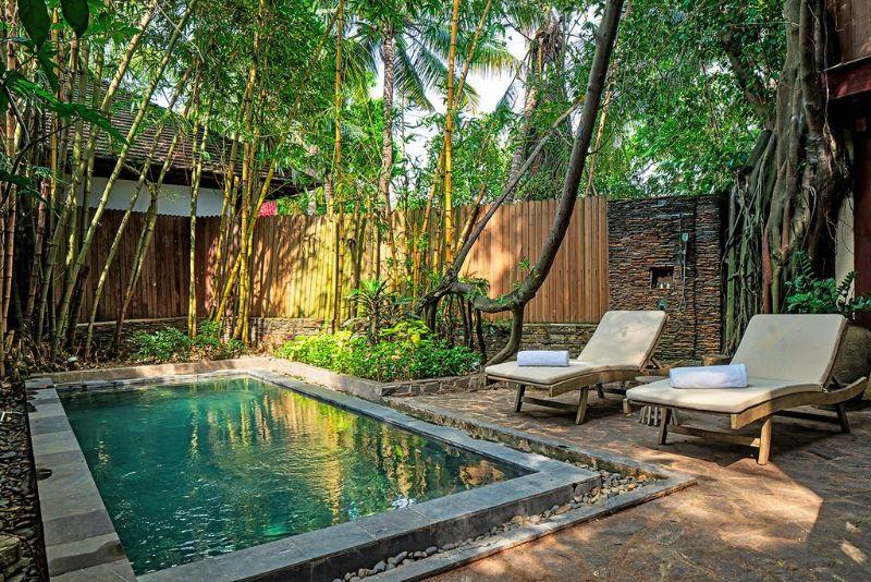 Ban đầu, resort chỉ là nơi nghỉ ngơi dưỡng bệnh ở những nước phát triển