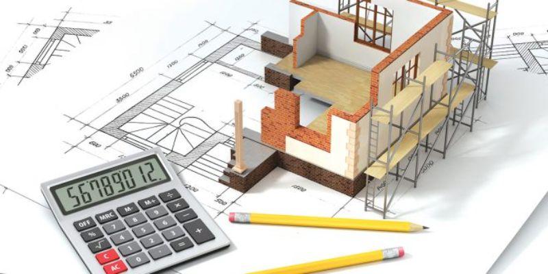 Có hai loại mật độ xây dựng khác nhau