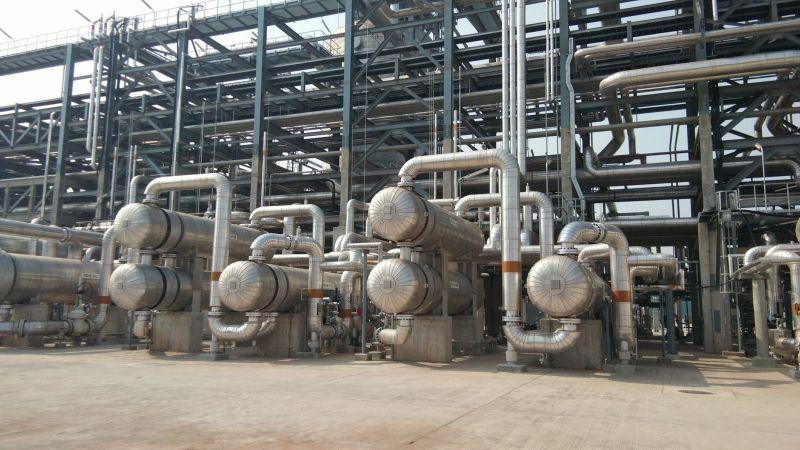 Sức hoạt động của nhà máy này luôn ổn định trong hơn 20 năm qua