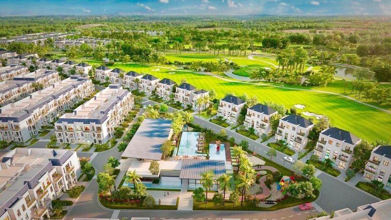 Lựa chọn căn hộ tại dự án cư dân sẽ được hưởng nhiều tiện ích