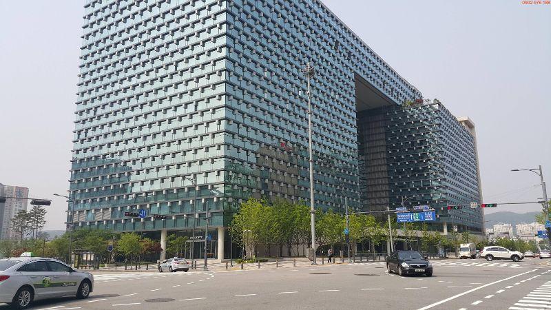 Tập đoàn GS Hàn Quốc được xếp hạng 24/250 toàn thế giới