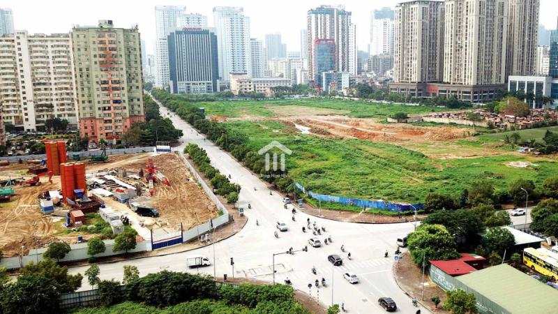 Nếu đất quy hoạch hỗn hợp không có chức năng ở thì sẽ không được cấp phép xây dựng nhà ở