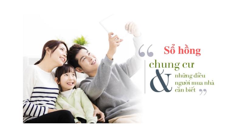 3 so hong chung cu