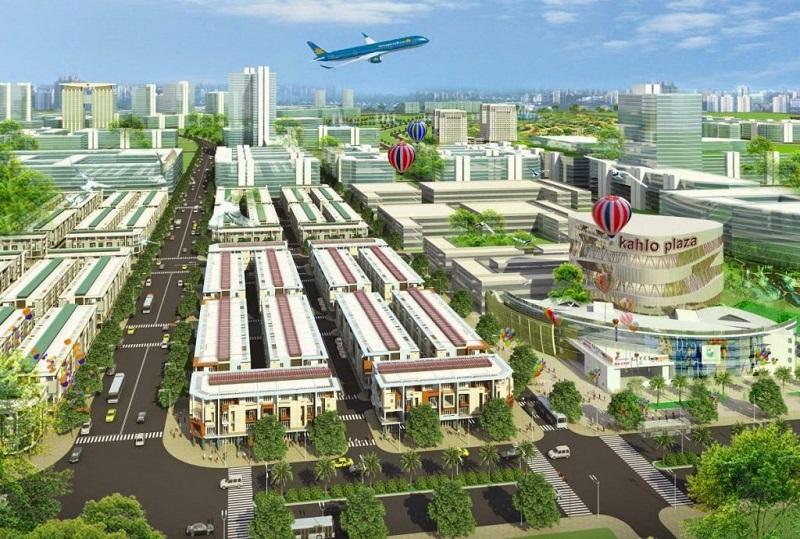 7 dự án bất động sản Hot ở Biên Hòa-1