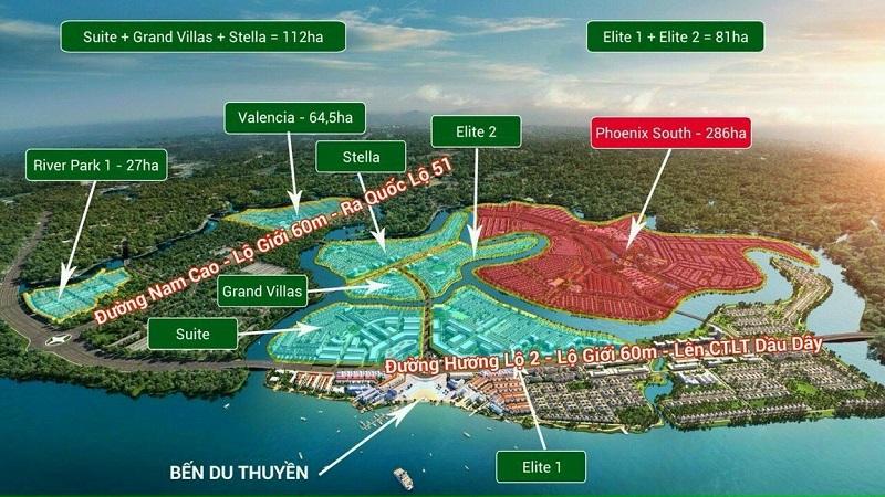 Aqua City Novaland Đồng Nai-1