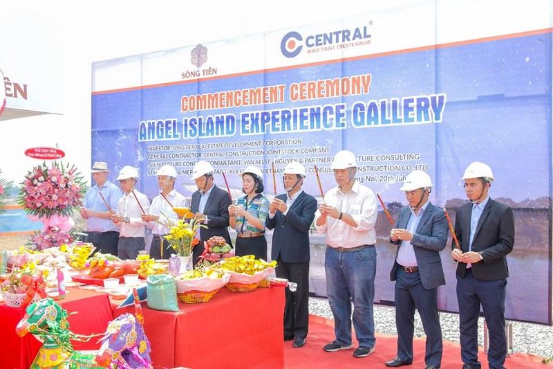 Công ty Cổ phần Phát triển Địa ốc Sông Tiên-2