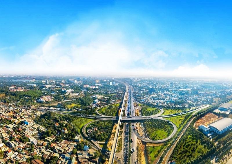 Tiềm năng kinh tế của Biên Hòa-1