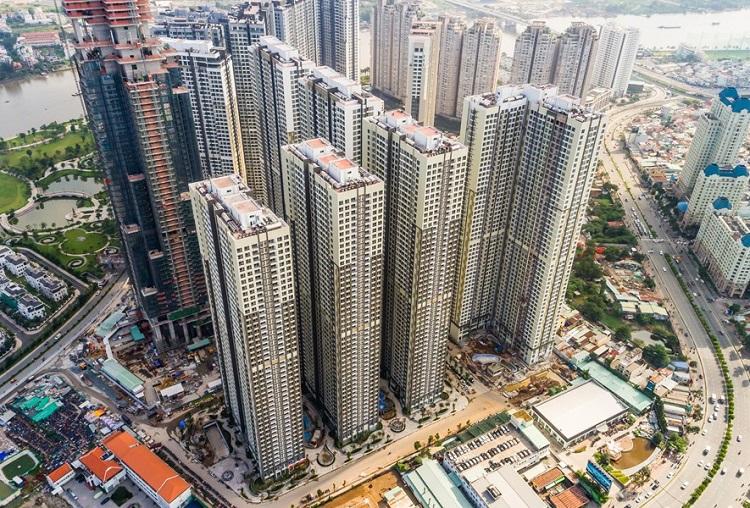 tòa nhà cao nhất